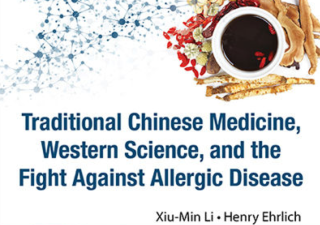 Chinese Herbs for food allergies, eczema, and asthma